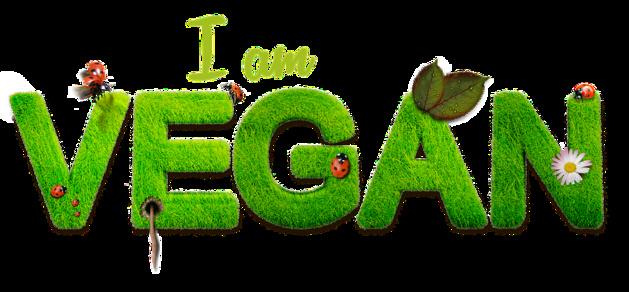 Vegan pour l'amour des animaux