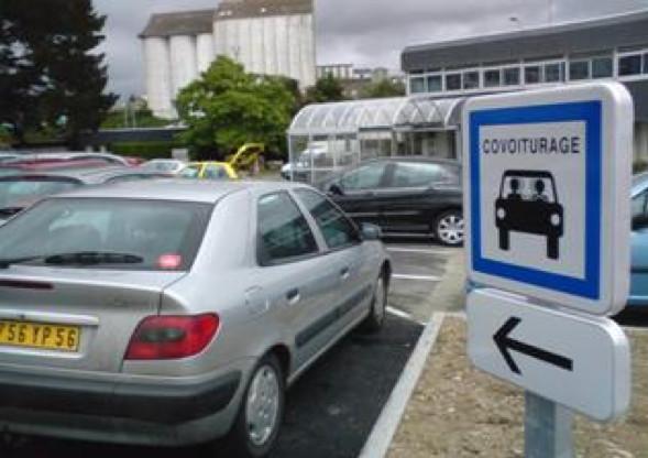 Covoiturage dans le Grand Genève : le grand flou