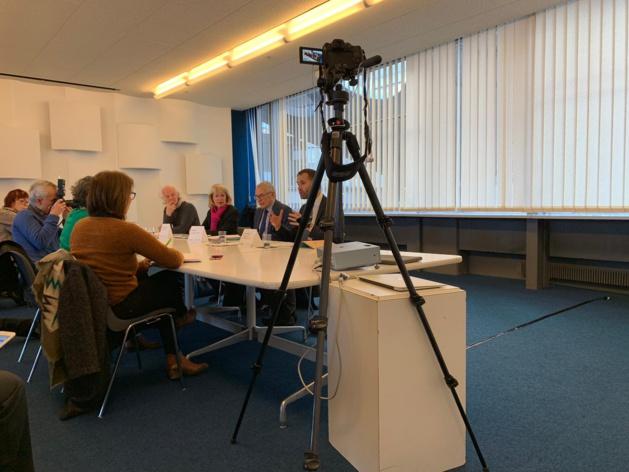 Suisse romande : vers une revalorisation de la ressource bois