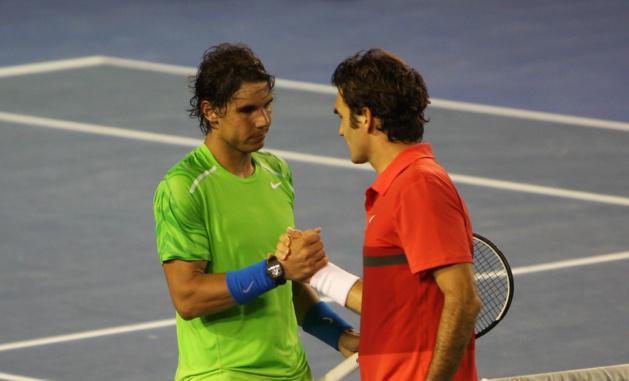 Marc Rosset : « Le match Federer-Nadal, c'est du kif ! »
