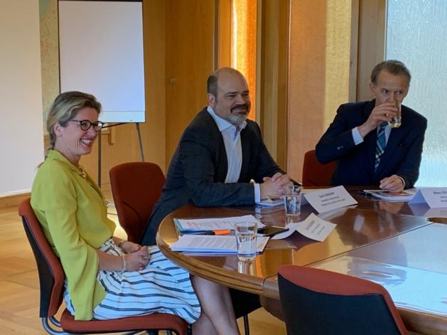 Genève : Un nouveau directeur pour le Musée d'art et d'histoire