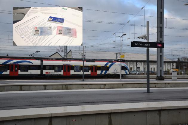Confinement partiel en Suisse ou mesures drastiques en France. Comment j'ai passé la frontière pour comparer...