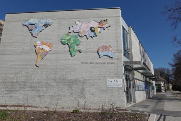 Covid-19 : Des ONG de la Genève internationale menacées