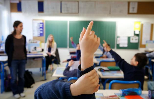 « La classe ordinaire pousse en avant les élèves à besoins particuliers »