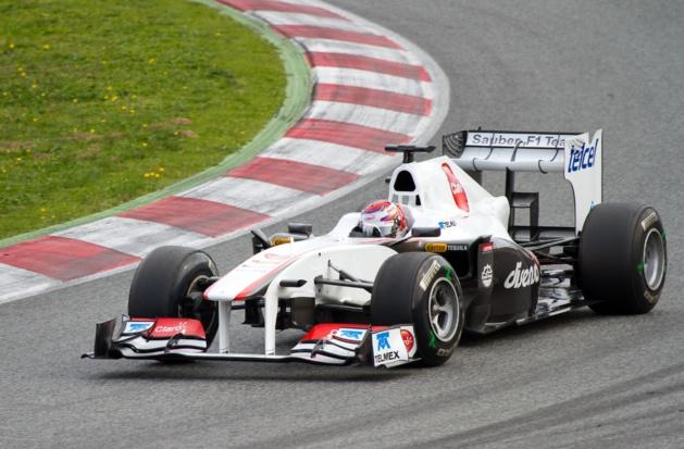 Christian Eichenberger : «En Suisse, les jeunes pilotes ne sont pas assez soutenus»