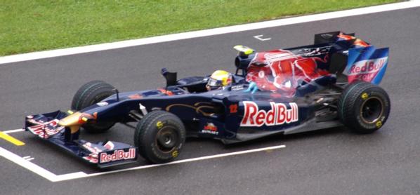 Aucun pilote Suisse ne sera présent en Formule 1 en 2021