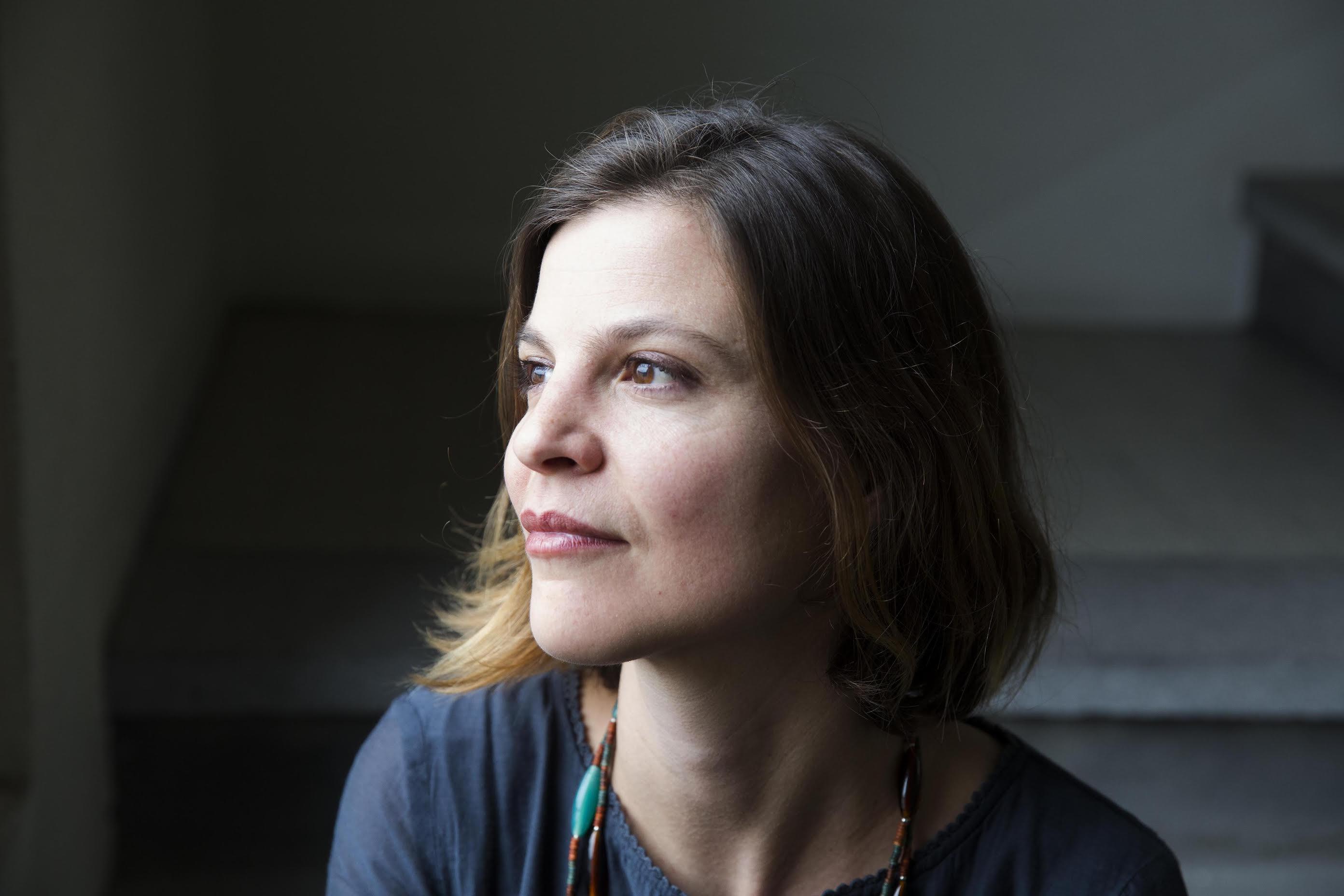 « Laure Gabus, l'audace du voyage »