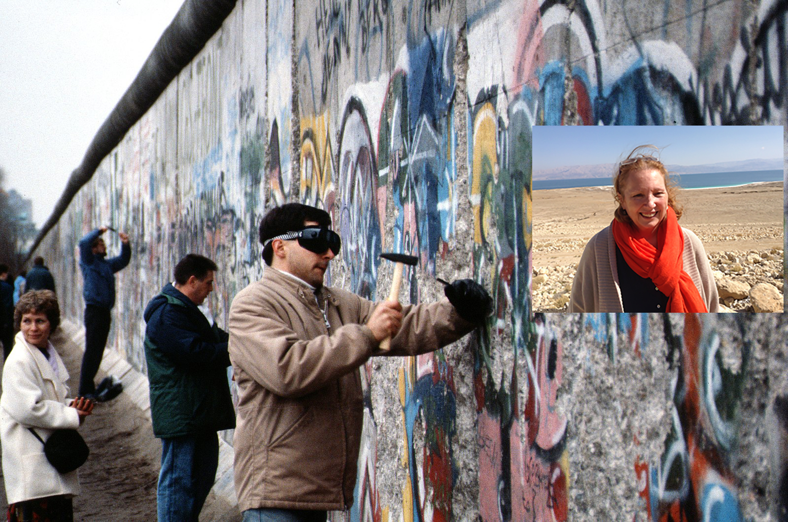 «Tous nos préjugés sont tombés avec le mur de Berlin»