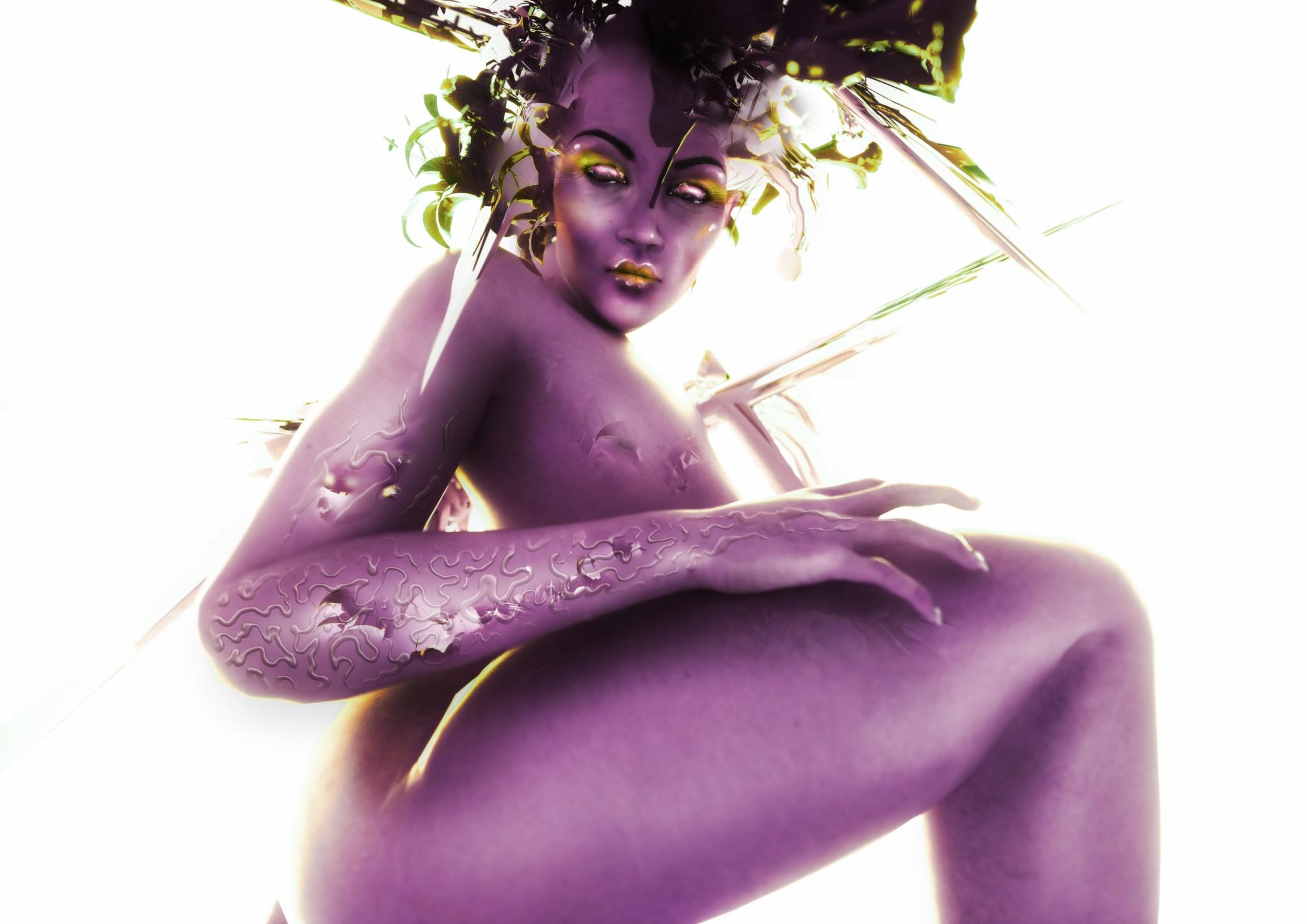 Nora Smith : « Filmer des corps libres ? C'est l'extase !  »