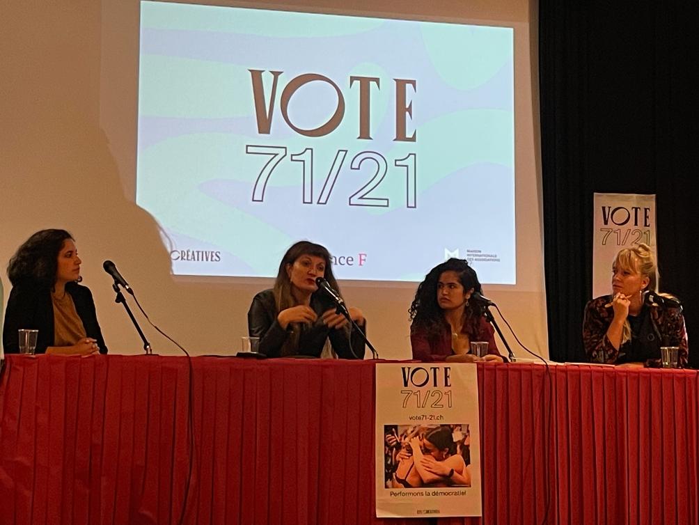 Et si le féminisme sauvait notre démocratie?