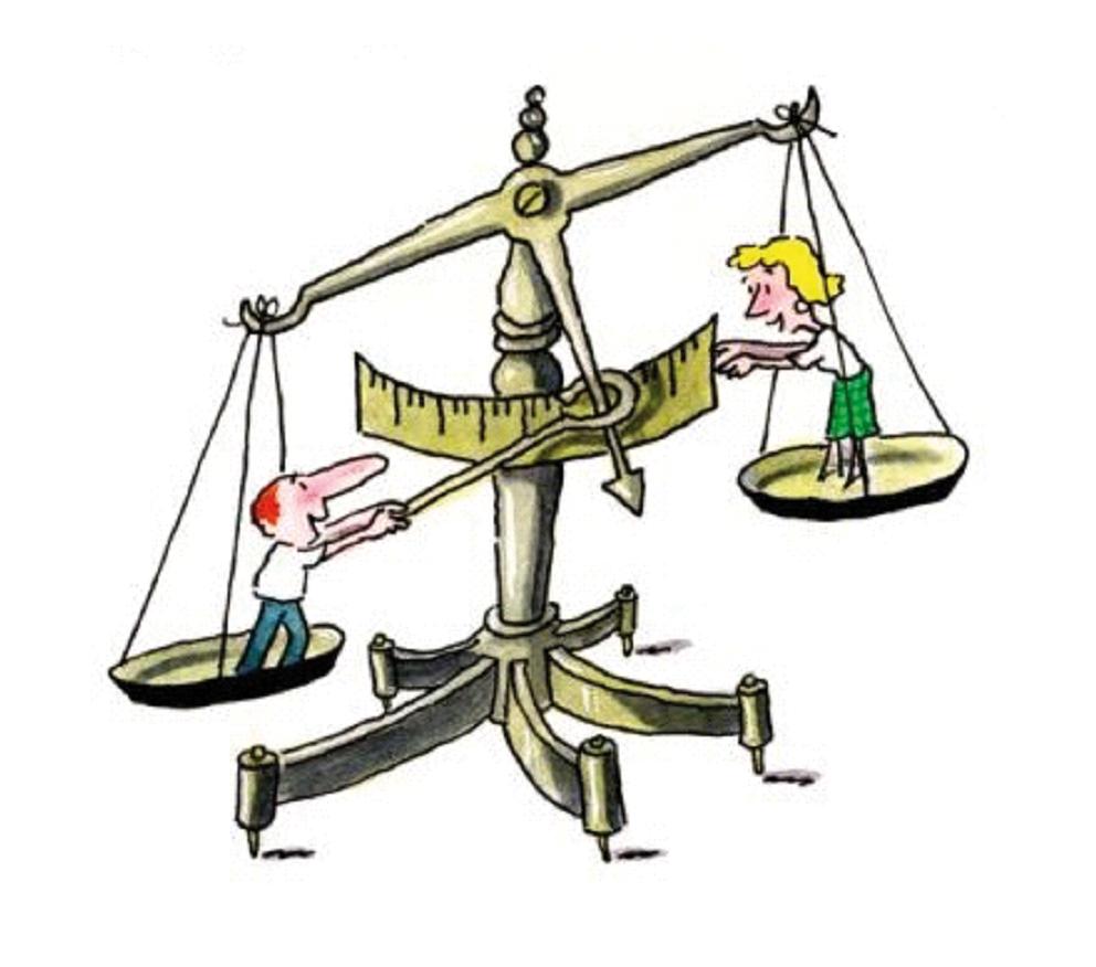 L'égalité hommes/femmes vue par 5 personnalités genevoises