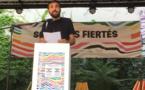 Ferdinando Miranda: «Tout le monde est concerné par les questions LGBTIQ+»
