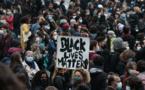 10 000 personnes unies contre le racisme à Genève