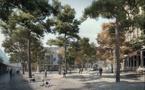 Dès 2030, le nord de la gare Cornavin prendra un nouveau visage