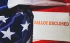 Voter depuis l'étranger: le chemin de croix des Américains