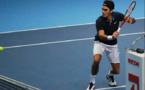 Federer à Genève pour le plaisir des grands et des petits