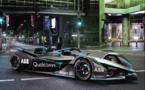 La Formule E, moins d'argent et peu de vert…