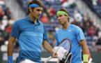 Nadal croque Federer