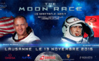 Une soirée pour revivre la découverte de l'Espace