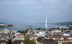 Genève choquée par les attentats de Paris
