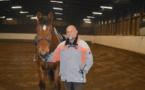 L'hippothérapie, un vrai traitement de… cheval